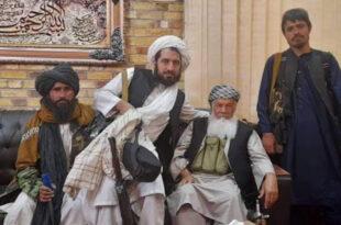 چالشهای ایران در افغانستان