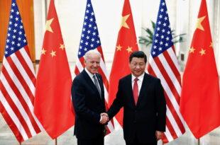 چالش جدید امریکا علیه چین و اتحادیه اروپا