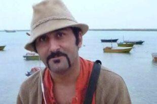 محمدرضا حاجرستمبگلو