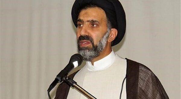 سید ابراهیم حسینی