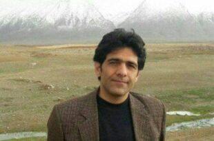 سید ابوالفضل صمدی