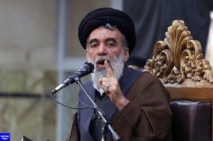 Sayyed Ahmad Hosseini Khorasani