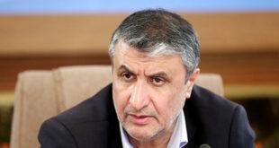 رئیس سازمان انرژی اتمی و غوغای برنامه هستهای