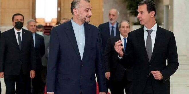 هاآرتص: عقبنشینی راهبردی ایران در سوریه